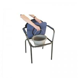 herdegen toiletstoel verstelbaar 2