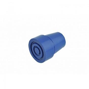 krukdop blauw 19 mm pr 30034-b