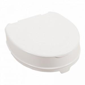 toiletverhoger 10 cm met deksel 1