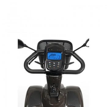 Carpo LTD console