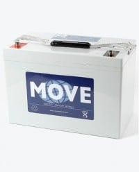 Accu mpa move 105-12