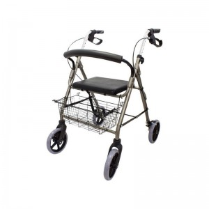 eco light rollator