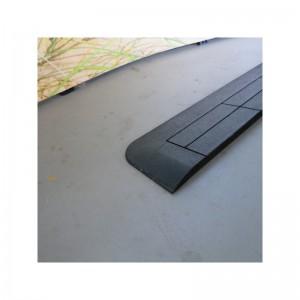 drempelhulp rubber 2 cm b