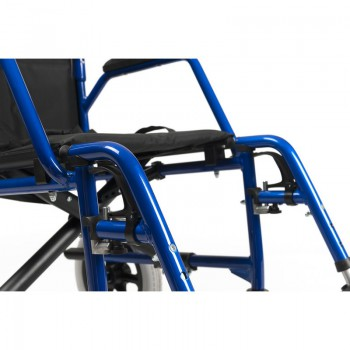 bobby c 80 removal legrest
