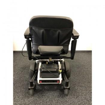 Elektrische rolstoel Travelux Quest