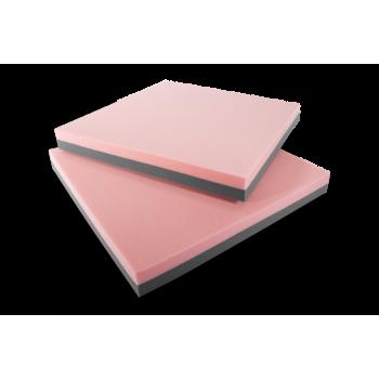 zitkussen 2004 roze grijs
