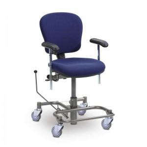 Trippel stoelen